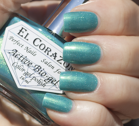El Corazón Active Bio Gel N. 423/1041 [Bird of Happiness]