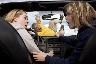 Car Could Kill You
