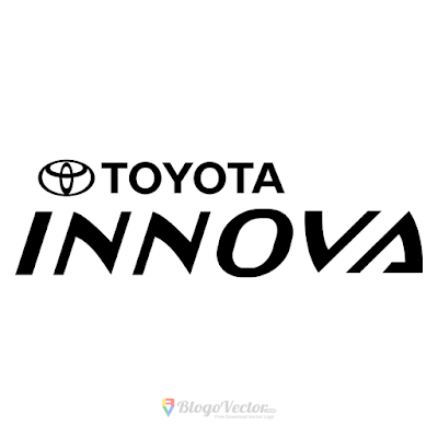 Toyota Innova Logo Vector