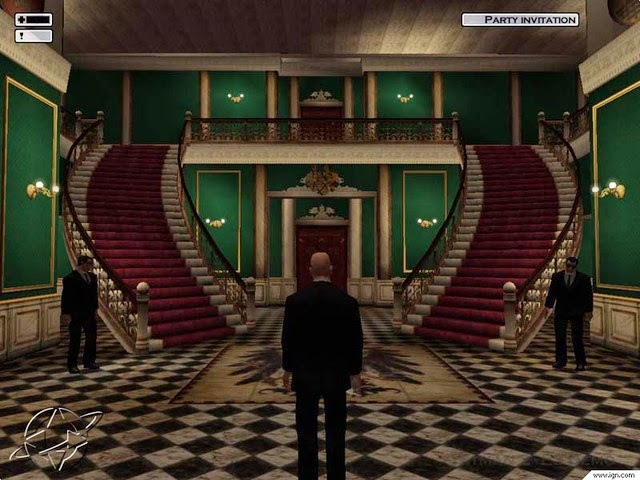 Hitman 2 Silent Assassin Pc Game Free Download Full Version