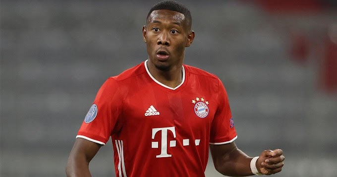 Real Madrid not interested in signing David Alaba because of massive wage demands