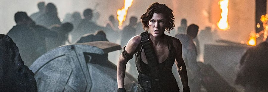 Netflix Announced an Original 'Resident Evil' Live-Action TV Series