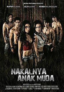 Berawal dari kehilangan Andien sahabat serumah dengan Renata Download Film Nakalnya Anak Muda (2010) DVDRip Full Movie