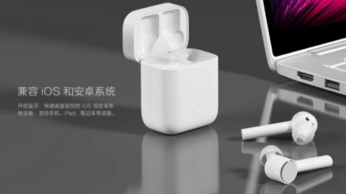 Xiaomi 'Mi AirDots Pro Earbuds' AirPods Clones, Launched