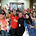Menyemangati Adik-Adik Peserta Pelatihan Konveksi di BPSMD Jateng