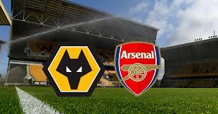 مباراة وولفرهامبتون و آرسنال ,Wolverhampton vs Arsenal,الدوري الإنجليزي,