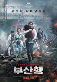 [REVIEW FILEM] - Train to Busan!