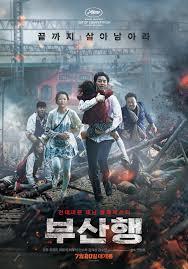 [REVIEW FILEM] - Train to Busan!