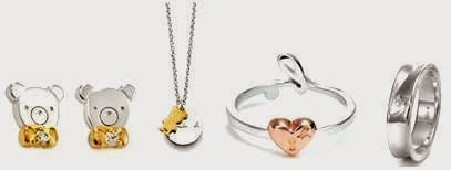 agnes b. Fall Winter 2014 Bijoux Collection, agnes b., Fall Winter 2014, Bijoux Collection, Accessories