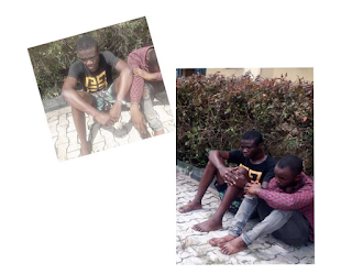 Boys Who Target Secondary School Girls For Marathon S*x, Arrested