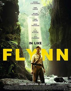 مشاهدة فيلم In Like Flynn 2018 مترجم