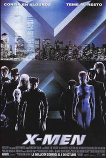 descargar X-Men 1 (2000), X-Men 1 (2000) español