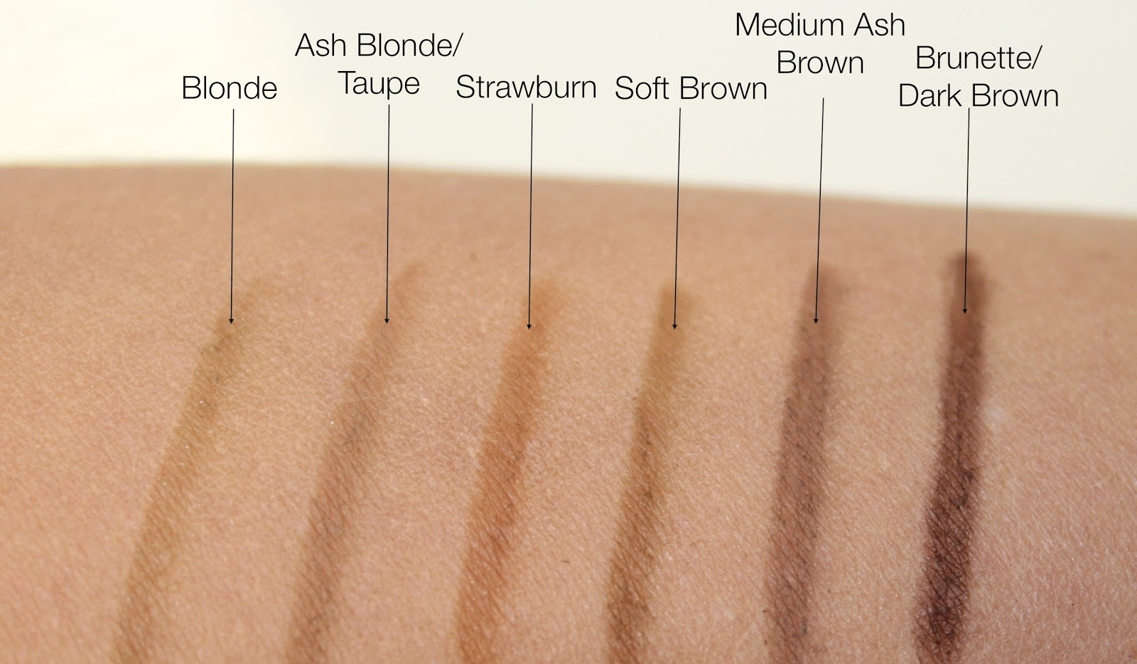 Highlighting Duo Pencil by Anastasia Beverly Hills #19