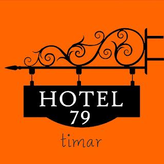 """Cantor Timar lança álbum  """"Hotel 79"""" no Vale do Ribeira"""