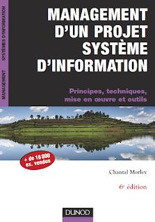 Livre PDF gratuit [ Management d'un projet système d'information ]