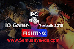 10 Game Fighting Terbaik di PC 2019 Seru multiplayer