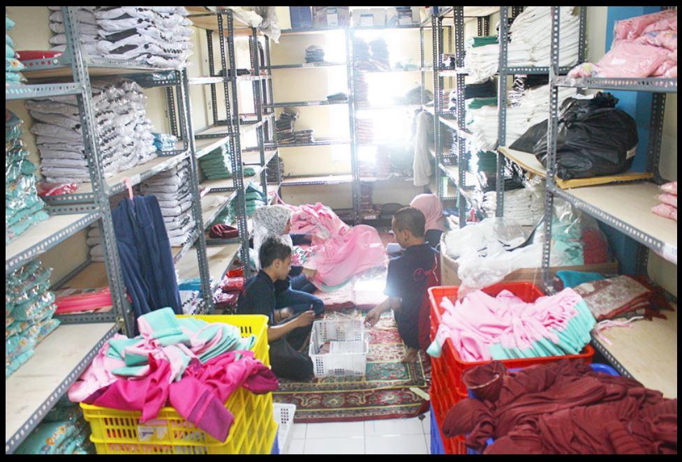 Gudang Stok Online Shop