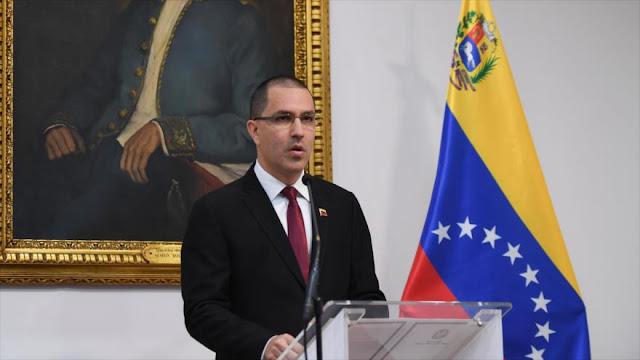 Venezuela rechaza el plan de EEUU de crear un gobierno de transición