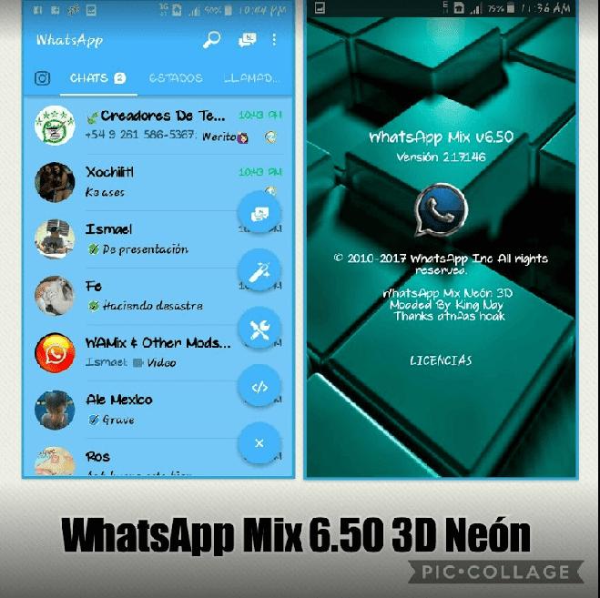 gb whatsapp 6 75 download