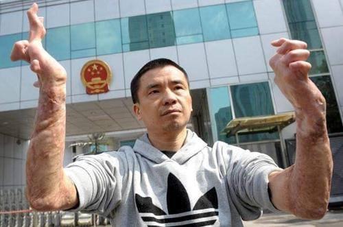Tội ác man rợ của nhà tù Cộng Sản Trung Quốc