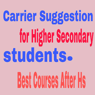 7 Best Career studies after HS | Job Studies after 12th | What to do After HS Exam