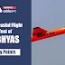 Successful Flight Test of ABHYAS: Key Points