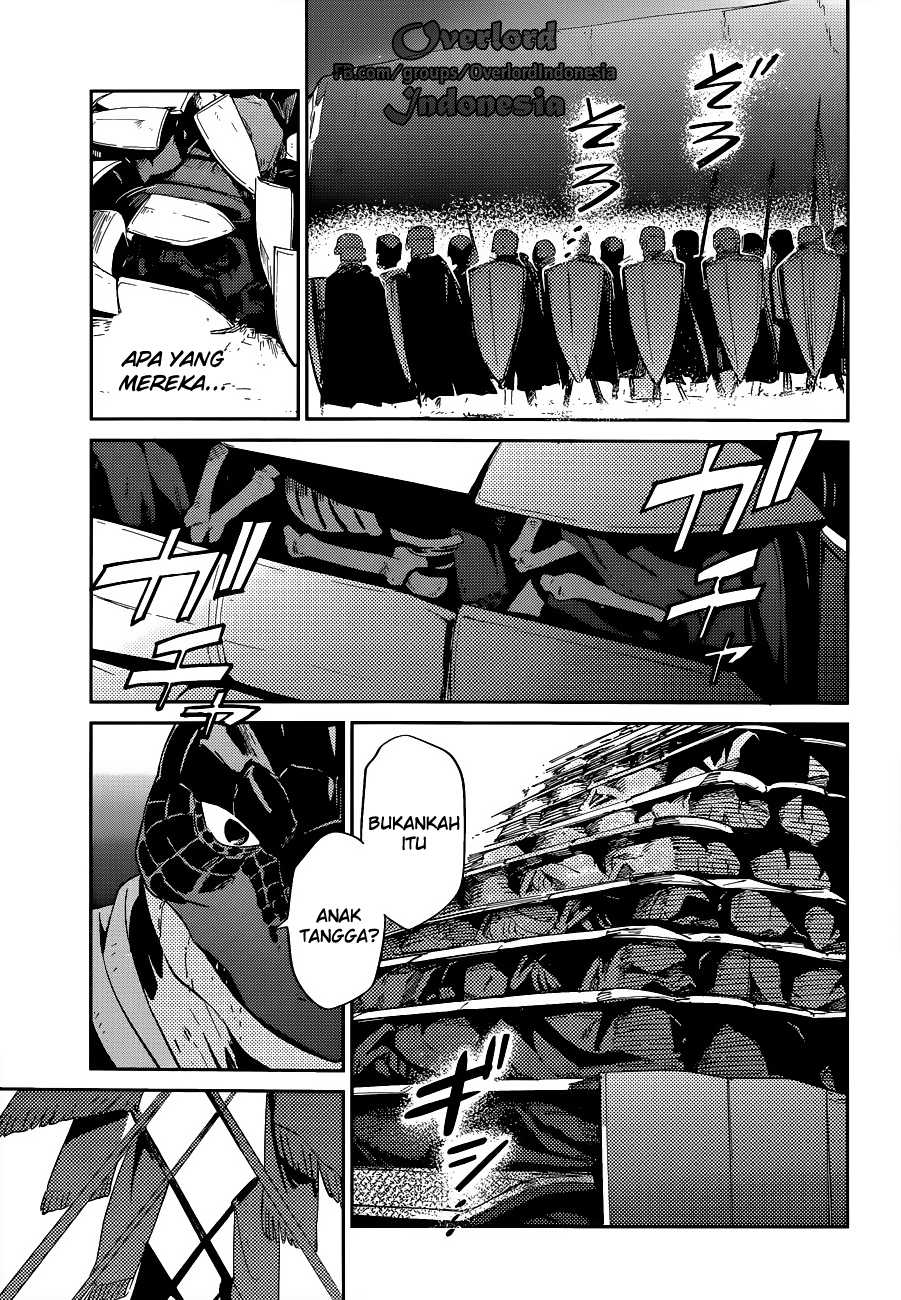 Baca Komik Overlord chapter 24 Bahasa Indonesia