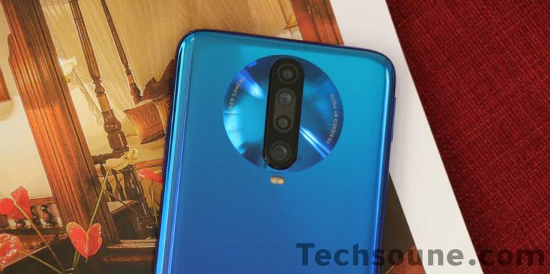 هاتف Poco X2 سعر مواصفات