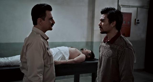 The Last Hour Season 1 Hindi 720p HDRip