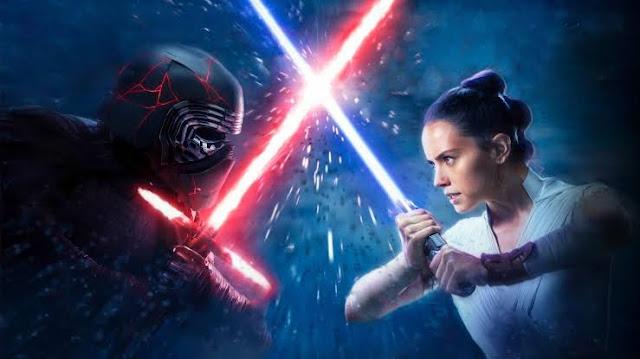 Análise Crítica – Star Wars: A Ascensão Skywalker