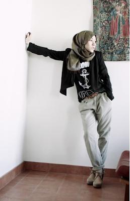 H&M-jacket