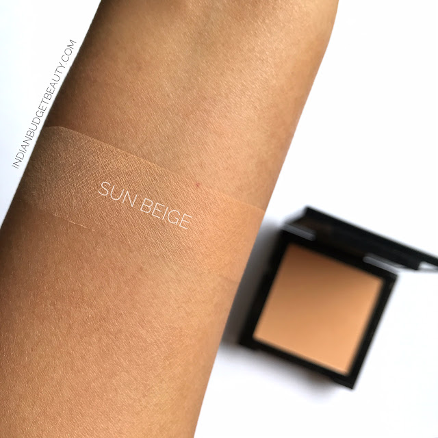 Vatenn Italy Duo Matte Wet & Dry Powder Foundation Review