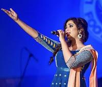 Shreya Ghoshal Bengali Songs List