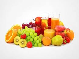 Fructose high fruits
