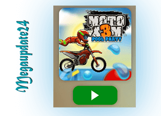 Moto X3M Pool Party Game Play Online (Update Version)
