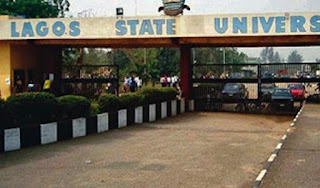 Disregard resumption notice - LASU warns Students