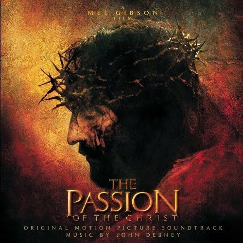 The Passion Of The Christ, John Debney