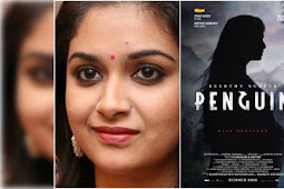 Keerthy Suresh's Penguin releasing on OTT directly