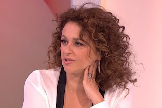 Nadia Sawalha has spoken out powerfully about her experiences with miscarriage and abortion.