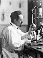 Profesor Rudolf Weigl