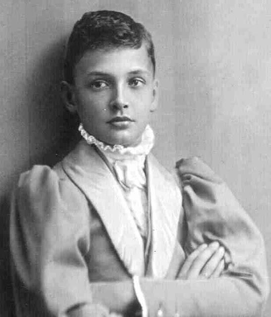 Maximilian Eugen Ludwig Friedrich Philipp Ignatius Joseph Maria von Österreich, ab 1919 Maximilian Habsburg-Lothringen (* 13. April 1895 in Wien; † 19. Jänner 1952 in Nizza)