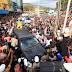 Kalonzo Musyoka: Wiper Members block Raila Odinga and Musalia Mudavadi in accessing WDP headquarters.