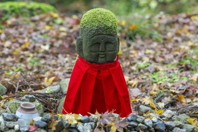 Patung Jizo