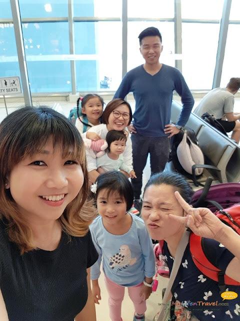 槟城机场直飞曼谷