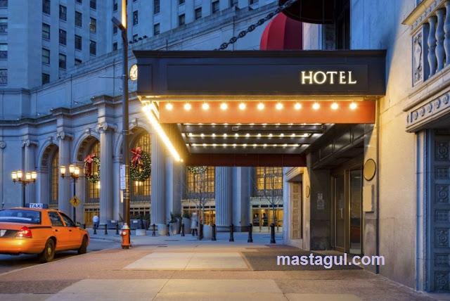 Cara Memulai Usaha Waralaba atau Franchise Hotel