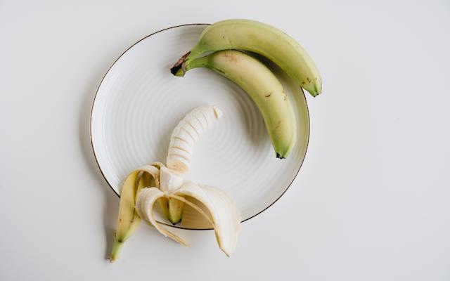 banana for diet