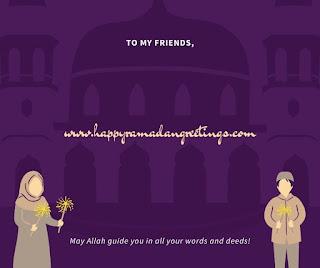 Famous Ramadan Mubarak Quotes 2021