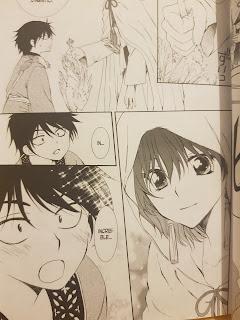 """Reseña de """"Yona Princesa del Amanecer"""" vol. 17 de Mizuho Kusanagi - Norma Editorial"""