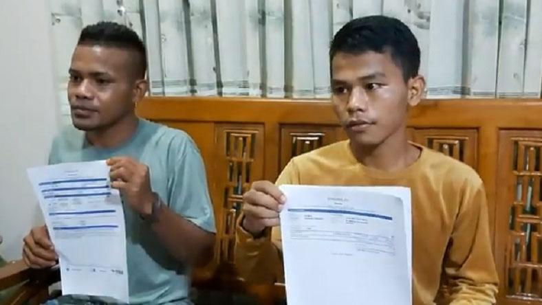 2 Penumpang Sriwijaya Air SJ 182 Selamat dari Maut Gegara Tak Punya Biaya Tes Swab