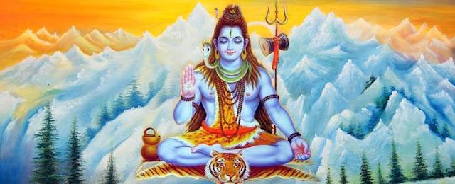 Om Namah Shivaya Wallpaper